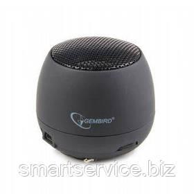 Портативная аудио колонка Gembird SPK-103