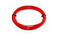 Красный PLA пластик для 3D ручки 10 метров