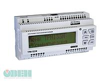 ТРМ133М Контроллер для систем вентиляции и кондиционирования