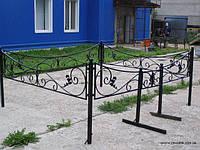 Оградка-22