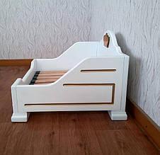 Лежак для животных. 2
