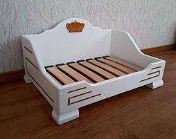 Лежак для животных. 5