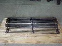 Транспортер КНТ 30.150.03 (передний, широкий, 70 прутьев). Полотно КНТ 30.150.03 (переднє, широке, 70 прутків), фото 1