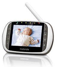 Wi-Fi видеоняня Motorola MBP853 Connect, фото 3