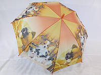 Детские зонты с собачками № 157 от SWIFTS