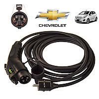 Зарядное устройство Chevrolet Spark J1772-16A