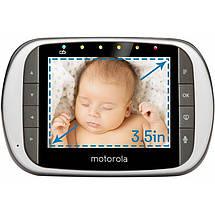 Wi-Fi видеоняня Motorola MBP853 Connect, фото 2