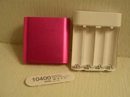 4х18650 Power Bank корпус, повер банк, портативное зарядное устройство