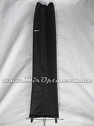 Спортивные штаны мужские трикотажные тёмно-серые Nike купить оптом прямой поставщик