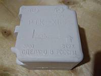 Пуско-защитное реле холодильника РТК-Х Россия