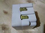 Пуско-защитное реле холодильника РТК-Х Россия, фото 2