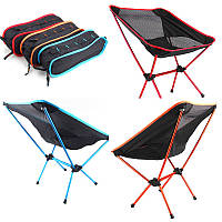 IPRee® На открытом воздухе Портативный складной стул Кемпинг Пешеходный пикник для барбекю