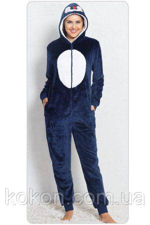 Пижама - человечек ( Кигуруми) Пингвин - Модница в Запорожье 4db664c42fe16