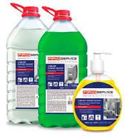 Моющее средство для посуды ECONOM Лимон,Яблоко TM PRO service 5л