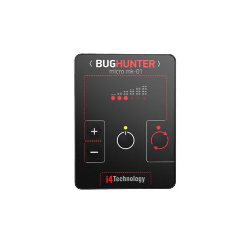 Детектор жучков BugHunter Micro MK-01