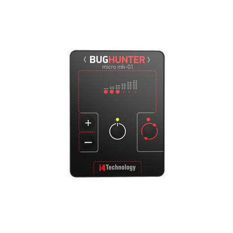 Детектор жучков BugHunter Micro MK-01, фото 2