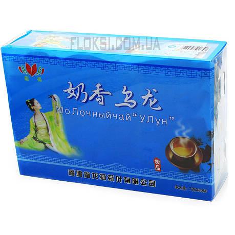 МоЛочный чай Улун Анси  210гр. Китай, фото 2