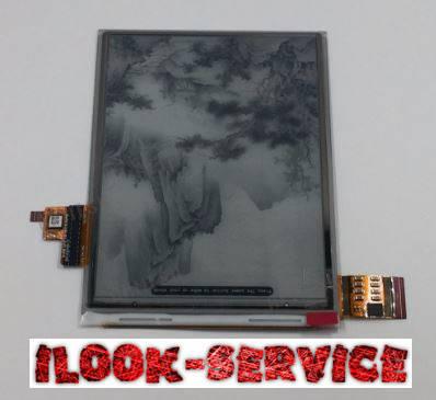 Матрица/Экран/Дисплей ED060XD6 Bookeen Cybook Muse Essential, фото 2