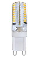 Led лампа G9 3w 285Lm 4500K 220V