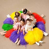 Pom-Pom Шоу или Помпоновая Дискотека на детский праздник!