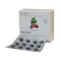 Биоактивная добавка ФИТОР в форме таблеток, № 60