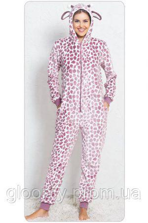 Пижама - человечек ( Кигуруми) Жираф  продажа 691d9a2acc436