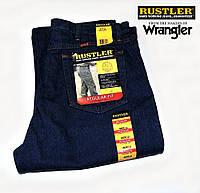 Джинсы мужские Rustler(Wrangler)/W40хL32/100% хлопок/Оригинал из США, фото 1