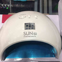 UV-LED Лампа SUN-6S 48W