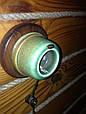 Розетка з заземленням,Oliva , серія Lux, фото 8