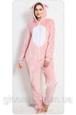 Пижама - человечек ( Кигуруми)
