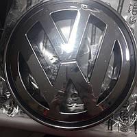 Эмблема значок на решетку радиатора Volkswagen VW B6