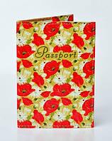 Кожаные обложки на паспорт оптом Киев