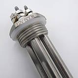 ТЭН DC 12 Вольт 600 Ватт для солнечных батарей, ветрогенераторов 1 дюйм водонагреватель, фото 4