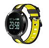 Torntisc T1(DM58) — часы фитнес браслет (yellow)