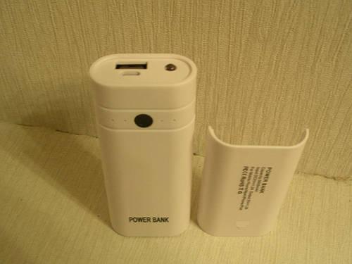 2х18650 Power Bank корпус, повер банк, портативное зарядное устройство