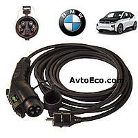 Зарядное устройство для электромобиля BMW i3 AutoEco J1772-16A, фото 1