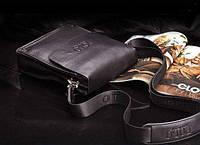 Мужская сумка сумочка клатч барсетка polo
