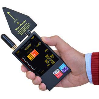 Детектор жучков Protect 1206i Поиск, защита от скрытой прослушки, фото 2
