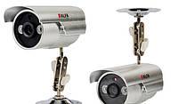 Цифровая камера-регистратор ALFA Agent 007 (уличная)