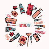 Косметика Maybelline, L'Oreal и другие марки