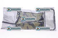 Тент УАЗ (плотная ткань камуфляж) УАЗ 3151 (3151-6002020)