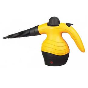 Многофункциональный ручной отпариватель-пароочиститель Steam Cleaner DF-A001, фото 3