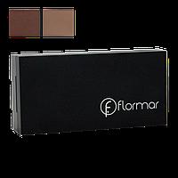 Набор для коррекции бровей Flormar 030 medium 1.7|1.8 г (2732003)