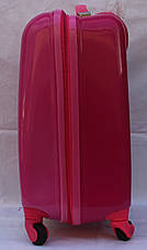 Валізи дорожні дитячі ручна поклажа якість люкс Josepf Ottenn Принцеса-48 см 7564-18, фото 2