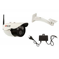 IP камера-регистратор ALFA Online Police 015HD (уличная)