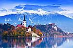 """Экскурсионный тур в Европу """"Озеро Блед"""", фото 4"""