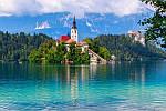 """Экскурсионный тур в Европу """"Озеро Блед"""", фото 3"""