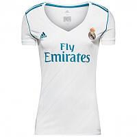 Женская футболка Реал Мадрид. Сезон 2017-2018 (домашняя), фото 1