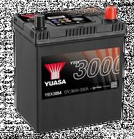 Аккумулятор YUASA SMF Battery 36Ah (330A) -/+ (0)