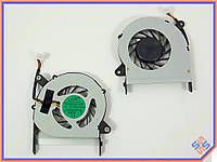 Кулер ACER Aspire one 752 (DC 5V 0.50A) cpu fan.